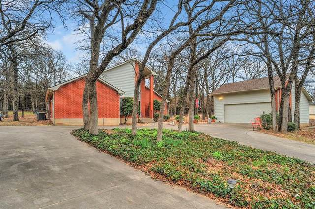 116 Cayuga Trail, Lake Kiowa, TX 76240 (MLS #14280961) :: Lynn Wilson with Keller Williams DFW/Southlake