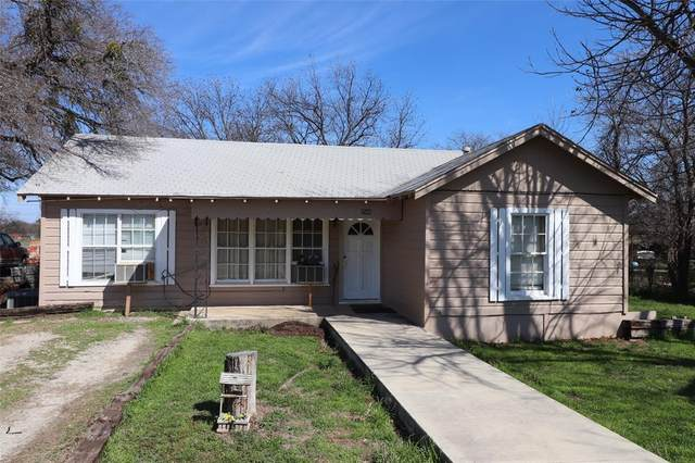 2508 Vine Street, Brownwood, TX 76801 (MLS #14280969) :: Lynn Wilson with Keller Williams DFW/Southlake