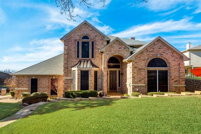 102 Dame Pattie Drive, Rockwall, TX 75032 (MLS #14280973) :: Caine Premier Properties