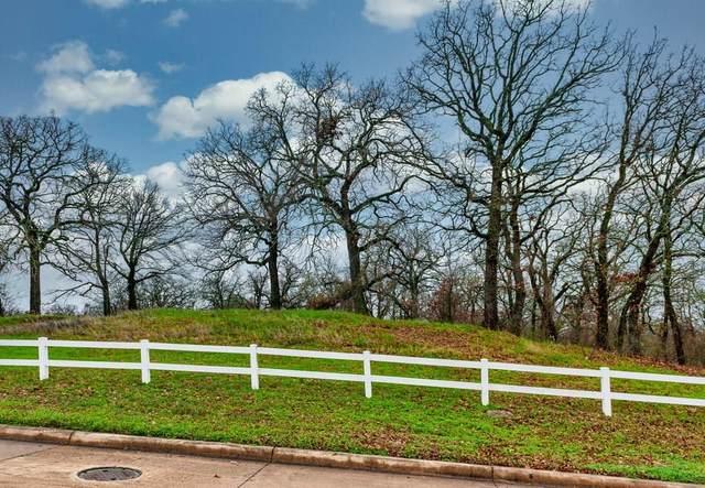 116 Country Vista Circle, Burleson, TX 76028 (MLS #14280979) :: The Hornburg Real Estate Group