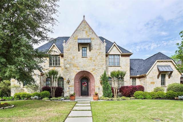 603 Deforest Court, Coppell, TX 75019 (MLS #14280980) :: Hargrove Realty Group