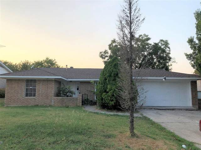 2609 Spiceberry Lane, Mesquite, TX 75149 (MLS #14280996) :: North Texas Team   RE/MAX Lifestyle Property