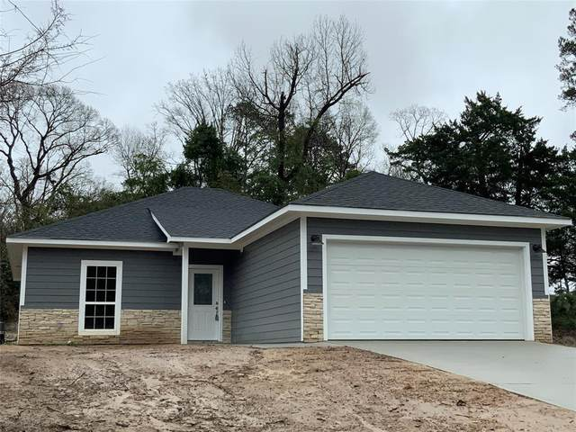 118 Catherine Street, Lufkin, TX 75901 (MLS #14280997) :: All Cities Realty