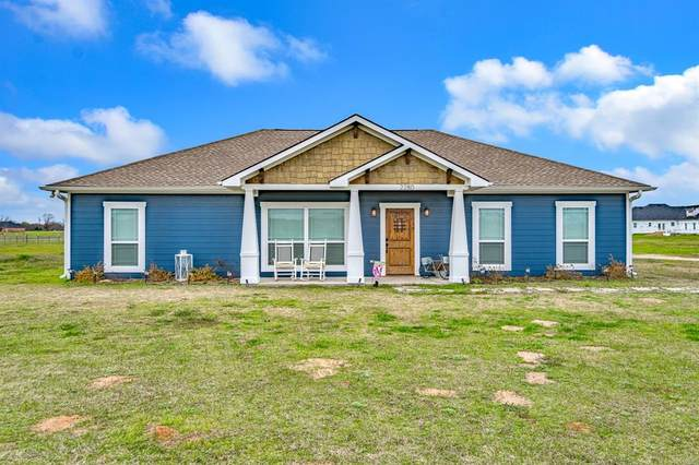 2280 Vz County Road 2501, Canton, TX 75103 (MLS #14281016) :: Keller Williams Realty