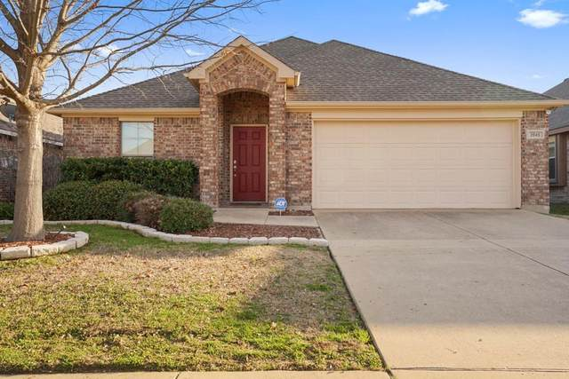 2045 Cattle Creek Road, Fort Worth, TX 76134 (MLS #14281021) :: The Chad Smith Team