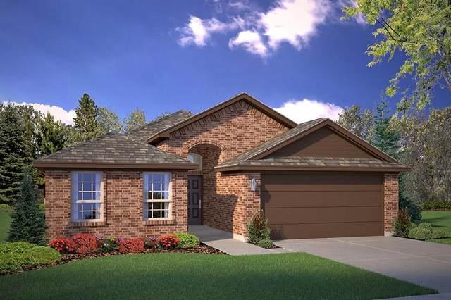 4613 Corktree Lane, Fort Worth, TX 76036 (MLS #14281027) :: Potts Realty Group
