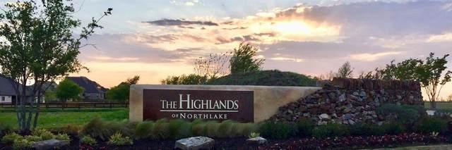 3309 Castlehill Court, Northlake, TX 76247 (MLS #14281034) :: The Good Home Team