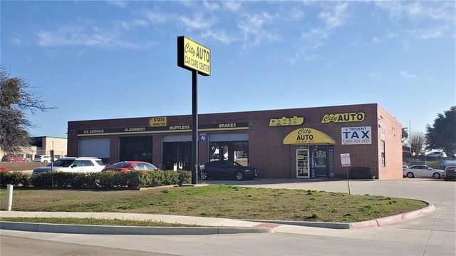 3055 Kingswood Boulevard, Grand Prairie, TX 75052 (MLS #14281041) :: Bray Real Estate Group
