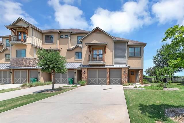 2016 Vista, Graford, TX 76449 (MLS #14281055) :: The Chad Smith Team