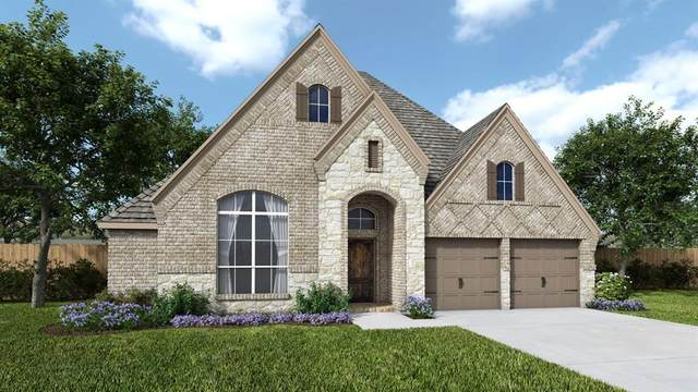 908 Quail Hollow Avenue, Denton, TX 76210 (MLS #14281065) :: Ann Carr Real Estate