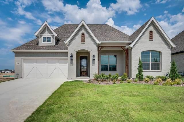 568 Point Vista Drive, Aledo, TX 76008 (MLS #14281070) :: North Texas Team | RE/MAX Lifestyle Property