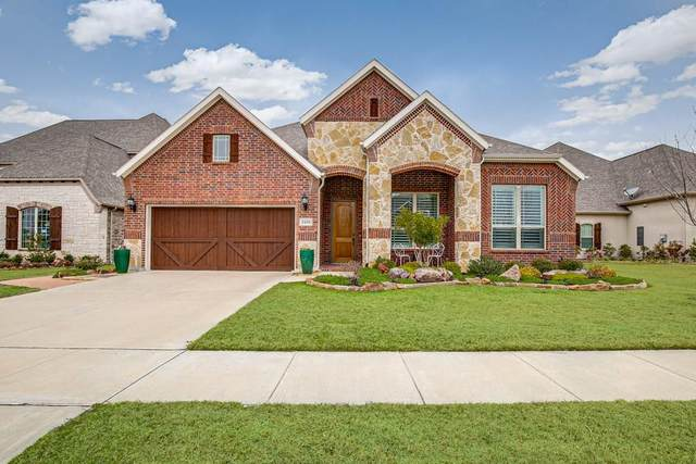 2438 Berry Court, Heath, TX 75126 (MLS #14281079) :: Caine Premier Properties