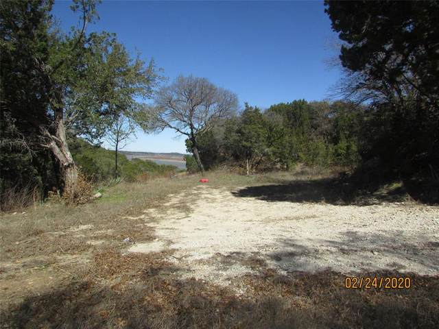 2611 Hilltop Road, Granbury, TX 76048 (MLS #14281109) :: Post Oak Realty