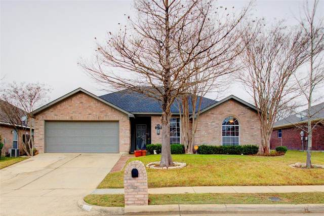 2316 Charleston Drive, Mansfield, TX 76063 (MLS #14281121) :: Vibrant Real Estate