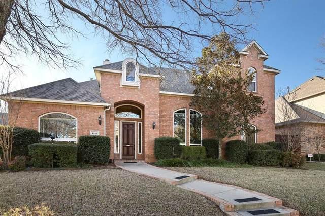 8105 Clayton Drive, Plano, TX 75025 (MLS #14281130) :: Vibrant Real Estate