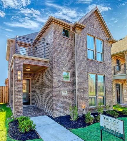 8128 Snow Egret, Fort Worth, TX 76118 (MLS #14281146) :: Caine Premier Properties