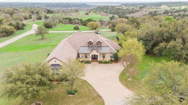 6305 Carnegie Court, Cleburne, TX 76033 (MLS #14281155) :: The Rhodes Team