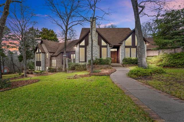 3630 River Oaks Court, Tyler, TX 75707 (MLS #14281169) :: The Kimberly Davis Group