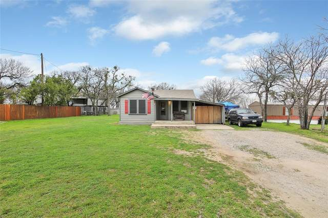 443 Beverly Road, Azle, TX 76020 (MLS #14281176) :: Trinity Premier Properties