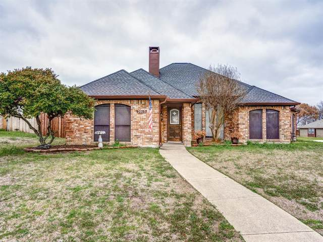 2013 Towanda Drive, Plano, TX 75074 (MLS #14281188) :: Vibrant Real Estate