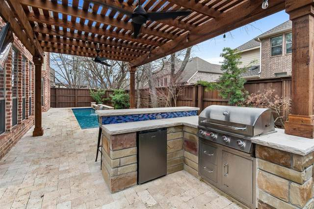 913 Colorado Drive, Allen, TX 75013 (MLS #14281194) :: The Rhodes Team