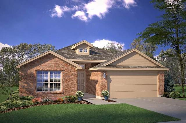 9732 Snowbell Lane, Fort Worth, TX 76036 (MLS #14281215) :: Potts Realty Group