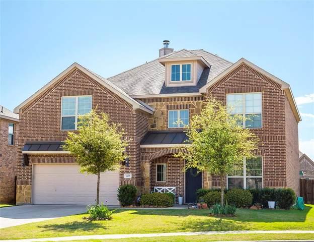 1679 Pecos Court, Burleson, TX 76028 (MLS #14281222) :: The Chad Smith Team