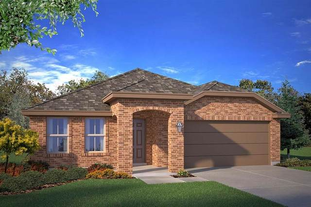 9716 Snowbell Lane, Fort Worth, TX 76036 (MLS #14281232) :: Potts Realty Group