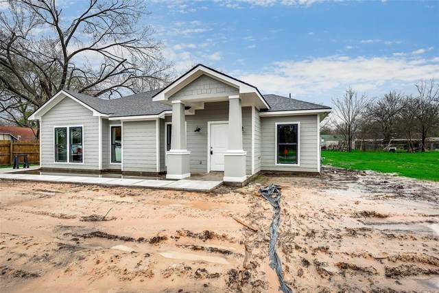 2509 W 3rd Avenue, Corsicana, TX 75110 (MLS #14281246) :: Real Estate By Design