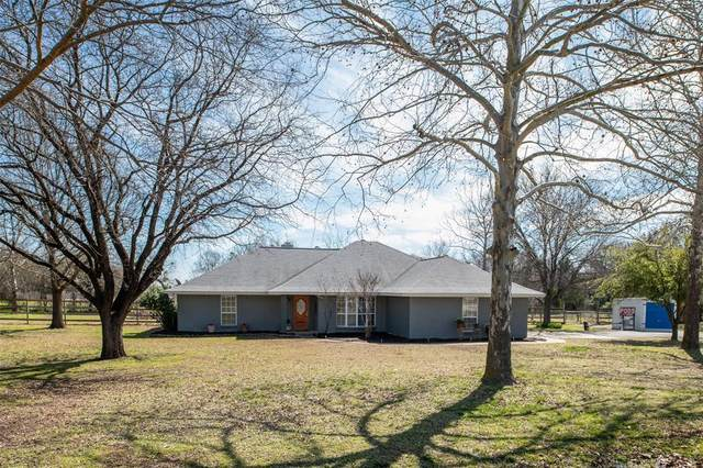 4820 Misty Meadow Drive, Willow Park, TX 76087 (MLS #14281248) :: The Rhodes Team