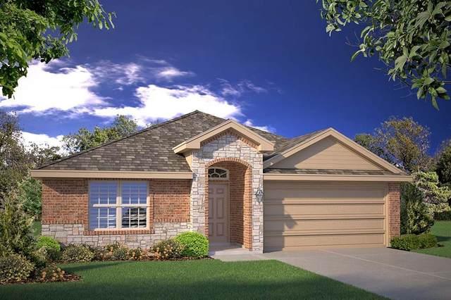 4617 Fringetree Way, Fort Worth, TX 76036 (MLS #14281264) :: Potts Realty Group