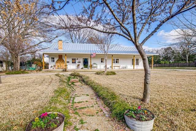 602 Parks Avenue, Rockwall, TX 75087 (MLS #14281278) :: Trinity Premier Properties