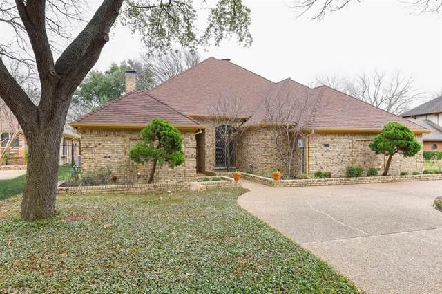 10112 Candlebrook Drive, Dallas, TX 75243 (MLS #14281297) :: Trinity Premier Properties