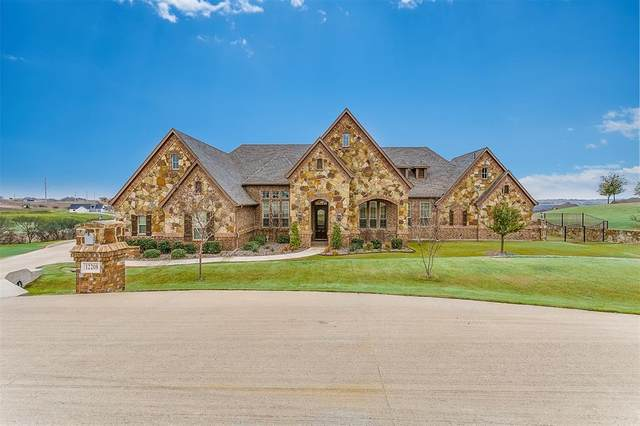 12208 Milano Court, Fort Worth, TX 76126 (MLS #14281320) :: North Texas Team | RE/MAX Lifestyle Property