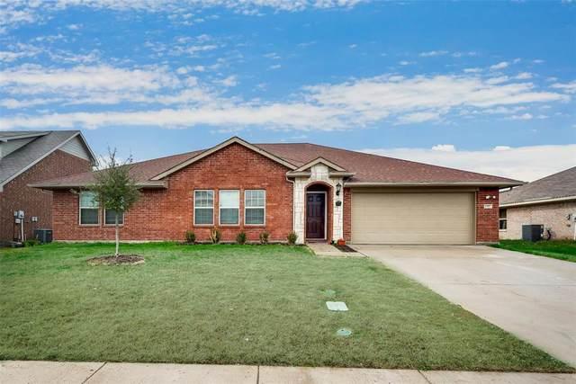 1707 Westgate Drive, Terrell, TX 75160 (MLS #14281324) :: Tenesha Lusk Realty Group