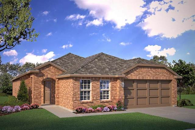 Fort Worth, TX 76036 :: Potts Realty Group
