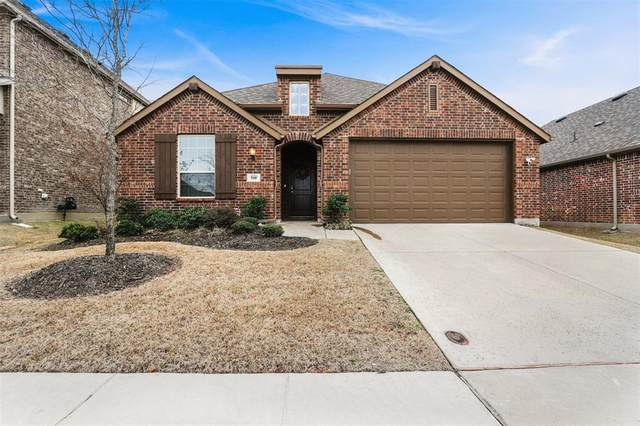 500 Overton Avenue, Celina, TX 75009 (MLS #14281350) :: Lynn Wilson with Keller Williams DFW/Southlake