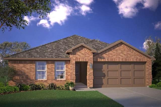 4629 Corktree Lane, Fort Worth, TX 76036 (MLS #14281354) :: Potts Realty Group