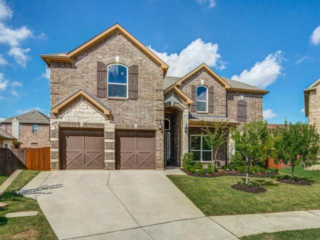 3112 Key Largo Court, Denton, TX 76208 (MLS #14281394) :: Team Tiller