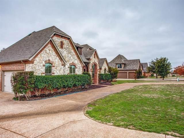 12032 Wild Bill Court, Newark, TX 76071 (MLS #14281411) :: Trinity Premier Properties