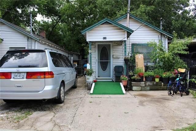 934 Muncie Avenue, Dallas, TX 75212 (MLS #14281420) :: Vibrant Real Estate