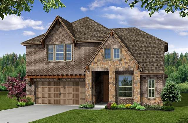 6504 Dynamite Drive, Mckinney, TX 75070 (MLS #14281431) :: Hargrove Realty Group