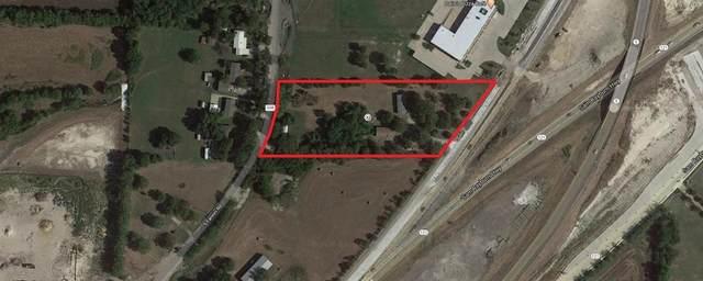 1421 Mckinney Street, Melissa, TX 75454 (MLS #14281436) :: The Kimberly Davis Group