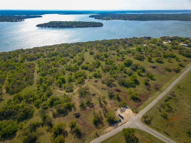 TBD Sunpoint Ln, Brownwood, TX 76801 (MLS #14281437) :: Team Tiller