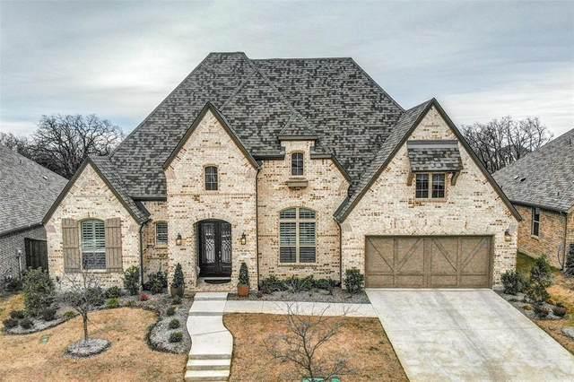 3720 Wasatch Lane, Little Elm, TX 75068 (MLS #14281452) :: All Cities Realty