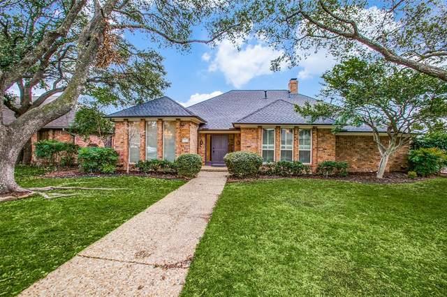 9014 Windy Crest Drive, Dallas, TX 75243 (MLS #14281509) :: Trinity Premier Properties