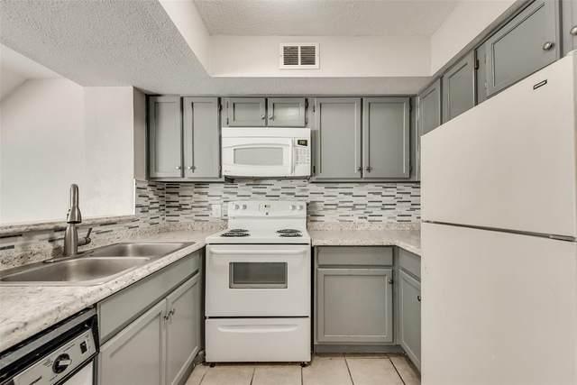 9827 Walnut Street #201, Dallas, TX 75243 (MLS #14281519) :: Caine Premier Properties