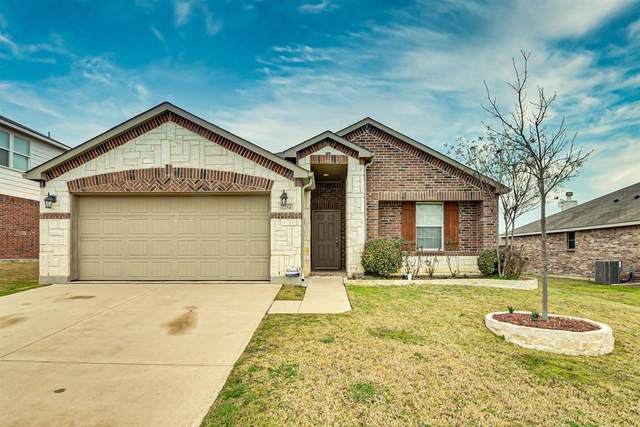 1254 Wysteria Lane, Burleson, TX 76028 (MLS #14281530) :: The Good Home Team