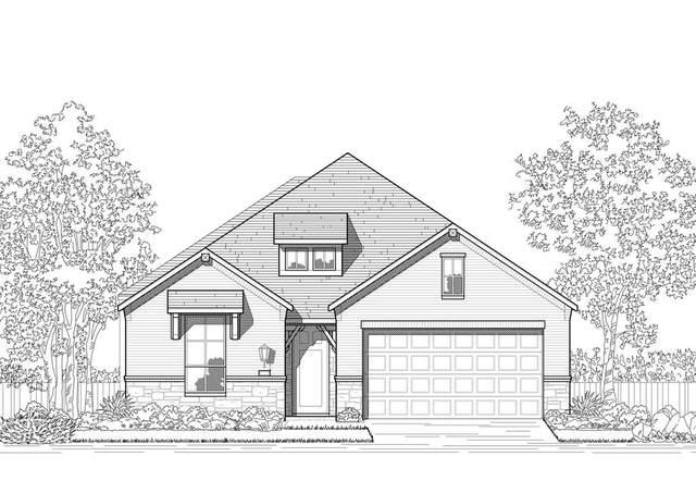 1105 Bluestem Drive, Aubrey, TX 76227 (MLS #14281554) :: Vibrant Real Estate