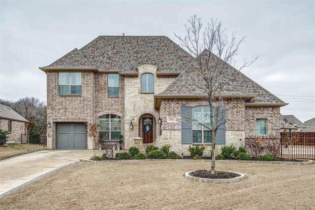 3401 Redpine Drive, Prosper, TX 75078 (MLS #14281563) :: North Texas Team | RE/MAX Lifestyle Property